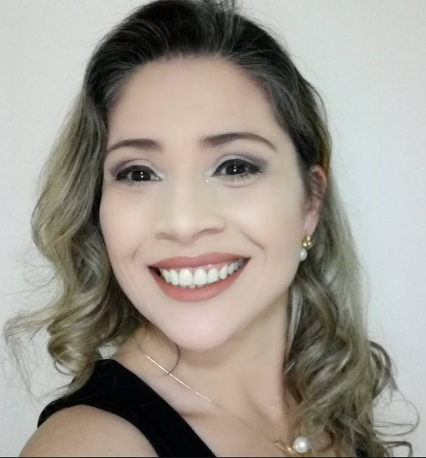 Nutricionista - Miriam Aguiar