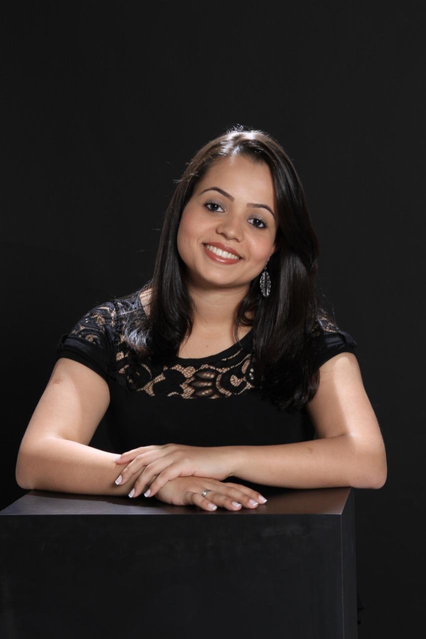 Psicóloga - Elizandra da Silva dos Santos - Integralis - Clínica de Saúde