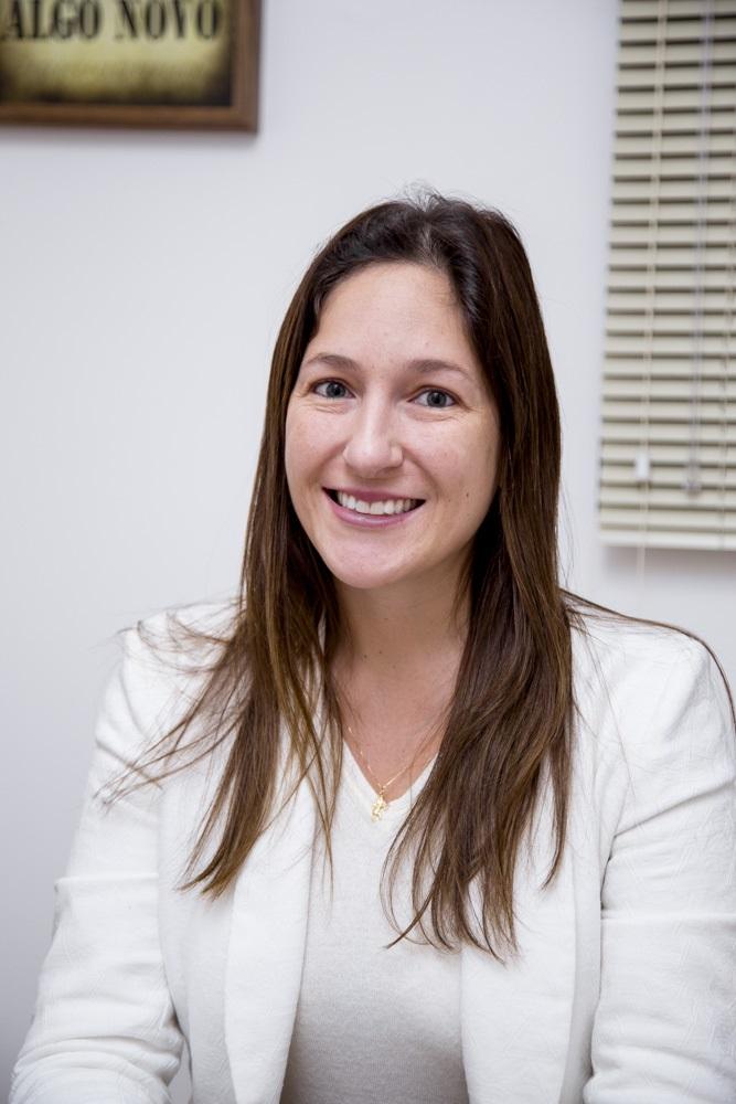 Psicóloga - Keila Pasquali Basco